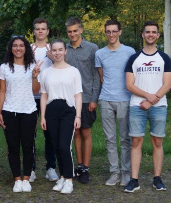 Alljährlich bekommt Euchner Zuwachs: Am 25. August 2019 begrüßte der Hersteller von Sicherheitstechnik aus Leinfelden seine ersten sechs von insgesamt neun Auszubildenden in diesem Jahr. Damit zählt das Unternehmen in Summe 39 Auszubildende, darunter 15 duale Hochschüler.