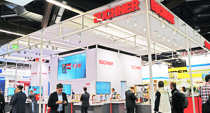 EUCHNER stays ahead of the game with its product innovation