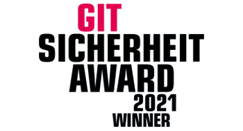 EUCHNER Bags First Place in the GIT Security Award 2021