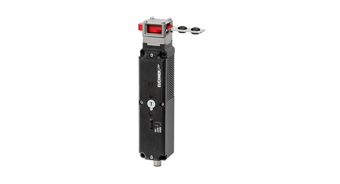 耐性のあるステンレススチール製安全スイッチ CTP で最大限の耐久性を実現
