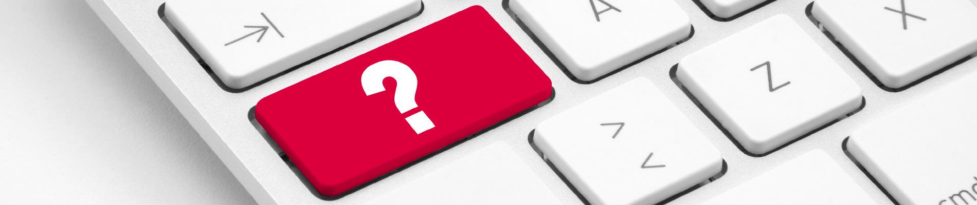 Häufig gestellte Fragen zur Bewerbung bei EUCHNER