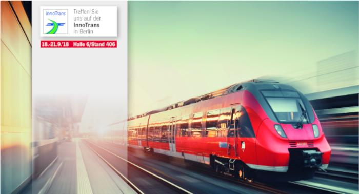 Zuverlässig, flexibel, robust – EUCHNER Sicherheitstechnik für die Bahnbranche