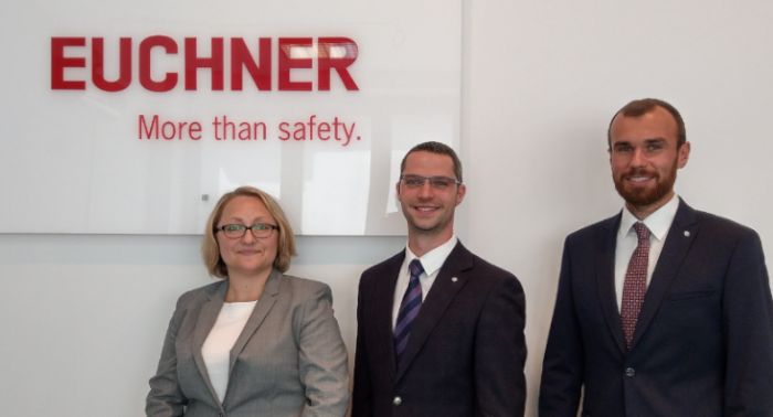 EUCHNER sets up subsidiary in Poland