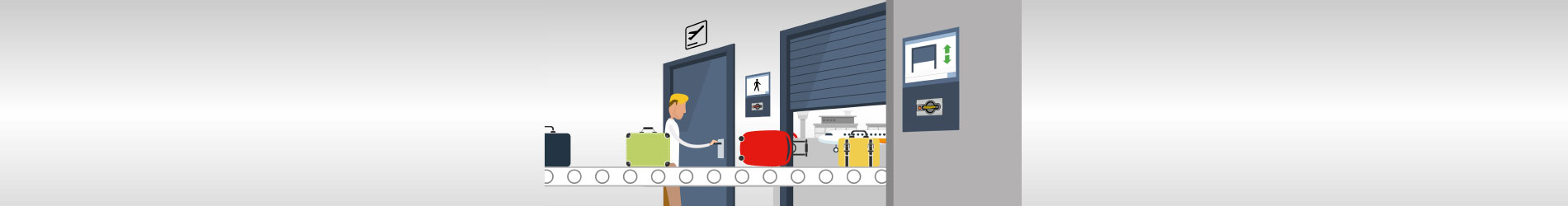 Manage access control