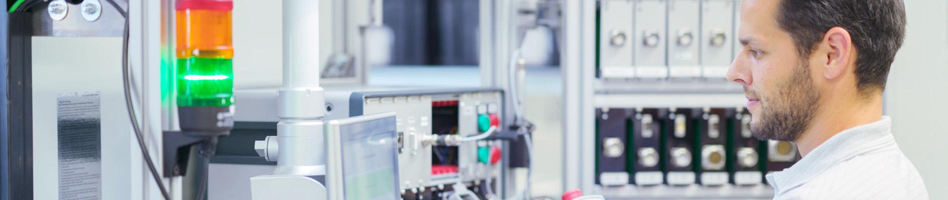 质量控制标准远远超过工业标准